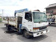 1998 FUSO FIGHTER