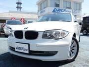 2008 BMW 1 SERIES 116i