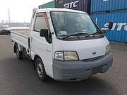 2002 NISSAN VANETTE TRUCK 0.85ton