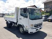 2006 FUSO FIGHTER
