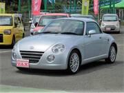 2012 DAIHATSU COPEN