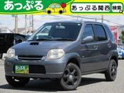 2005 SUZUKI KEI