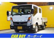 2013 FUSO CANTER GUTS