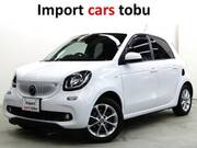 2017 SMART FOR FOUR