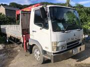 2003 FUSO FIGHTER