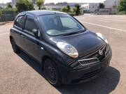 2009 NISSAN MARCH