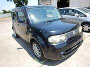 2011 NISSAN CUBE 15X M SELECTION