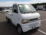 2002 SUZUKI CARRY TRUCK 0.35ton