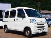 2012 DAIHATSU HIJET CARGO 2 SEATER CLEAN