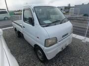 2000 SUZUKI CARRY TRUCK 0.35ton