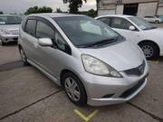 2008 HONDA FIT RS HIGHWAY EDITION