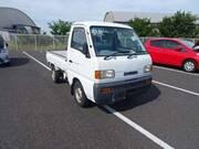 1997 SUZUKI CARRY TRUCK 0.35ton