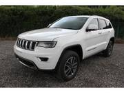2019 CHRYSLER JEEP GRAND CHEROKEE LIMITED
