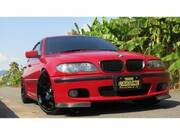 2005 BMW 3 SERIES 318iM SPORT