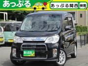 2012 DAIHATSU TANTO EXE