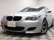 2005 BMW M5 M5