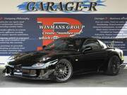 1998 MAZDA RX-7 TYPE RS