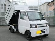 2011 MITSUBISHI MINICAB TRUCK