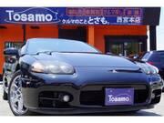 2000 MITSUBISHI GTO