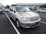 2003 TOYOTA SUCCEED WAGON