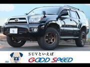 2008 TOYOTA HILUX SURF SSR-X LTD