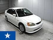 2001 HONDA CIVIC FERIO RS