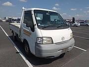 2001 MAZDA BONGO TRUCK 0.85ton