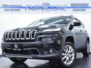 2014 CHRYSLER JEEP CHEROKEE LIMITED