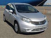 2013 NISSAN NOTE X DIG-S