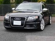 2007 AUDI OTHER (Left Hand Drive)