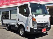 2014 FUSO CANTER GUTS