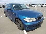 2006 BMW 1 SERIES 116i