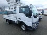 2001 MAZDA TITAN 1.35ton