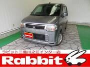 2011 MITSUBISHI EK SPORT R