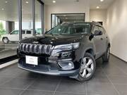 2019 CHRYSLER JEEP CHEROKEE LIMITED