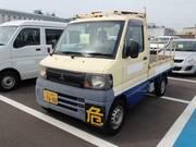 2009 MITSUBISHI MINICAB TRUCK