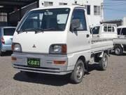 1996 MITSUBISHI MINICAB TRUCK
