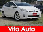 2010 TOYOTA PRIUS G TOURING SELECTION LEATHER PACKAGE