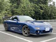 2001 MAZDA RX-7 TYPE RS