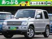 2006 MITSUBISHI PAJERO MINI