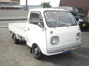 1984 MAZDA PORTER CAB
