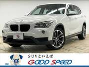 2014 BMW X1 X DRIVE 20I