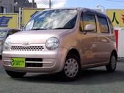 2008 DAIHATSU MOVE LATTE