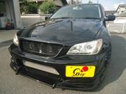 2001 TOYOTA ALTEZZA RS200 L EDITION
