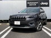 2018 CHRYSLER JEEP CHEROKEE LIMITED