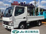 2006 FUSO CANTER GUTS