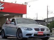 2008 BMW M3 M3
