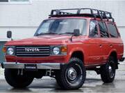 1986 TOYOTA LAND CRUISER GX