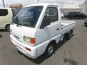 1997 SUZUKI CARRY TRUCK KU