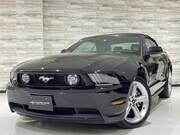 2011 FORD MUSTANG (Left Hand Drive)